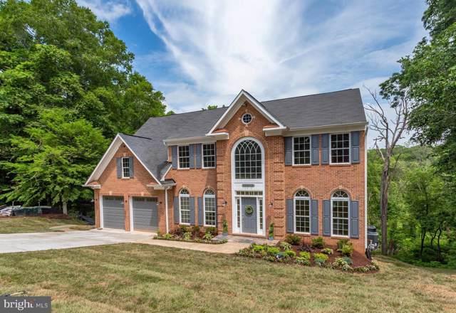 10513 Greene Drive, LORTON, VA 22079 (#VAFX1076850) :: Bruce & Tanya and Associates
