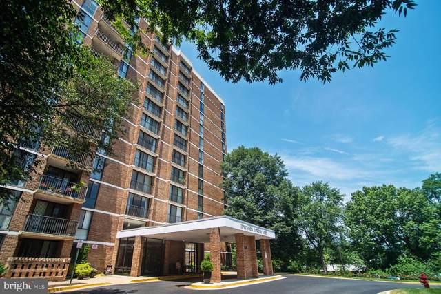 2300 Pimmit Drive #1101, FALLS CHURCH, VA 22043 (#VAFX1076856) :: Keller Williams Pat Hiban Real Estate Group