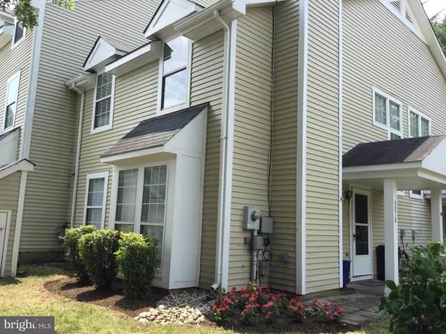 6078 Netherton Street, CENTREVILLE, VA 20120 (#VAFX1076860) :: Dart Homes