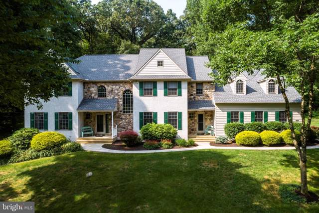 1159 Meredith Lane, CHESTER SPRINGS, PA 19425 (#PACT484044) :: ExecuHome Realty