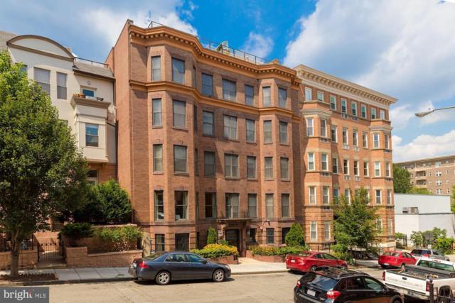 1417 Chapin Street NW #202, WASHINGTON, DC 20009 (#DCDC434798) :: Tessier Real Estate