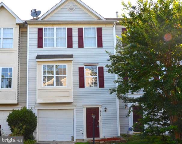 2734 Hammock Court, BRYANS ROAD, MD 20616 (#MDCH204554) :: Lucido Agency of Keller Williams