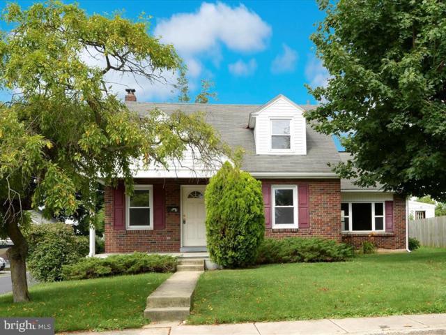 10 E Pine Street, EPHRATA, PA 17522 (#PALA136468) :: Blackwell Real Estate