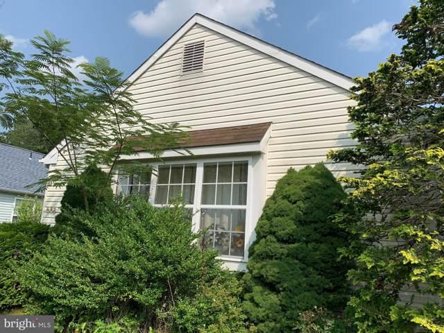 558 E Barbados Drive, WILLIAMSTOWN, NJ 08094 (MLS #NJGL244538) :: The Dekanski Home Selling Team