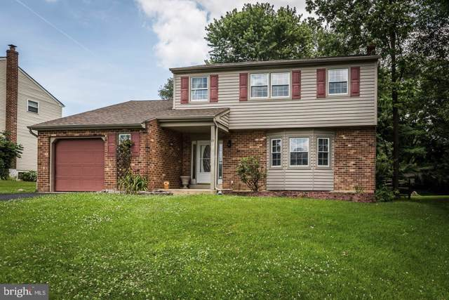 27 Hidden Valley Road, ASTON, PA 19014 (#PADE496056) :: Dougherty Group