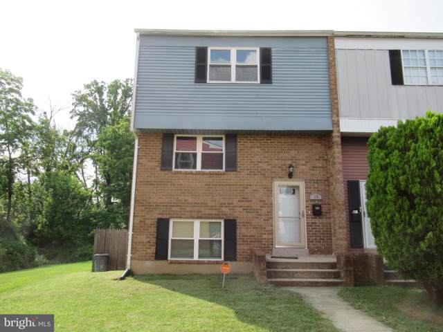 18 Middleview Court, BALTIMORE, MD 21244 (#MDBC465102) :: Gail Nyman Group