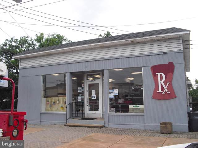 2530-2532 West Chester Pike, BROOMALL, PA 19008 (#PADE496062) :: RE/MAX Main Line