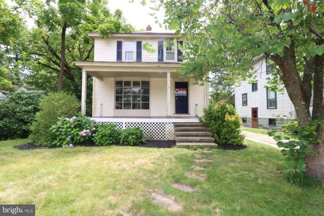 405 Dawson Street, MOORESTOWN, NJ 08057 (#NJBL351696) :: John Smith Real Estate Group