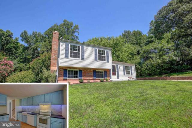 3620 Cassell Boulevard, PRINCE FREDERICK, MD 20678 (#MDCA170960) :: Homes to Heart Group