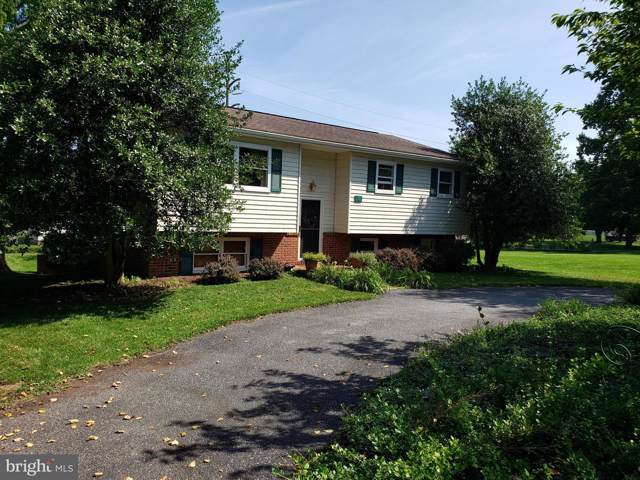 6 Cedar Road, MECHANICSBURG, PA 17055 (#PACB115370) :: The Heather Neidlinger Team With Berkshire Hathaway HomeServices Homesale Realty