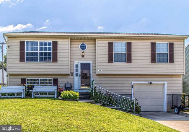 200 Saint Justin Drive, ABERDEEN, MD 21001 (#MDHR235950) :: HergGroup Horizon