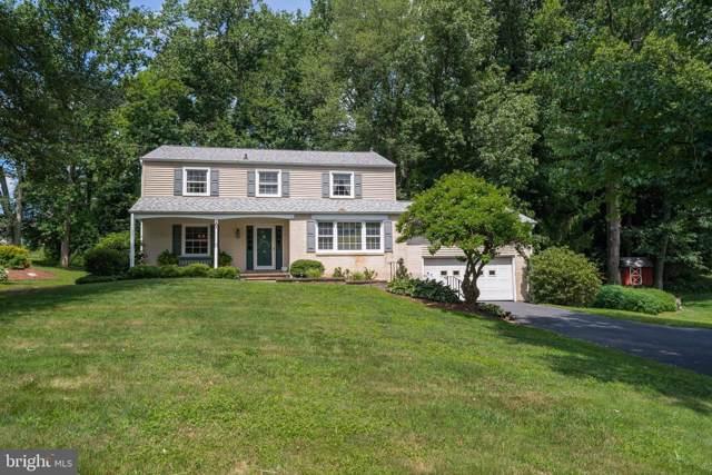 215 Andrien Road, GLEN MILLS, PA 19342 (#PADE496064) :: Jason Freeby Group at Keller Williams Real Estate