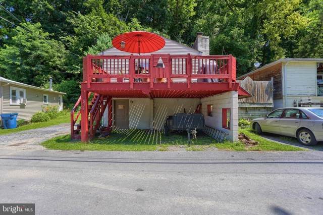1032 Mill Road, MECHANICSBURG, PA 17050 (#PACB115372) :: Liz Hamberger Real Estate Team of KW Keystone Realty