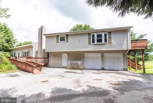 45 Vivian Drive, COATESVILLE, PA 19320 (#PACT484066) :: Dougherty Group