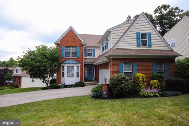 26 Broad Leaf Trail, MALVERN, PA 19355 (#PACT484068) :: Ramus Realty Group