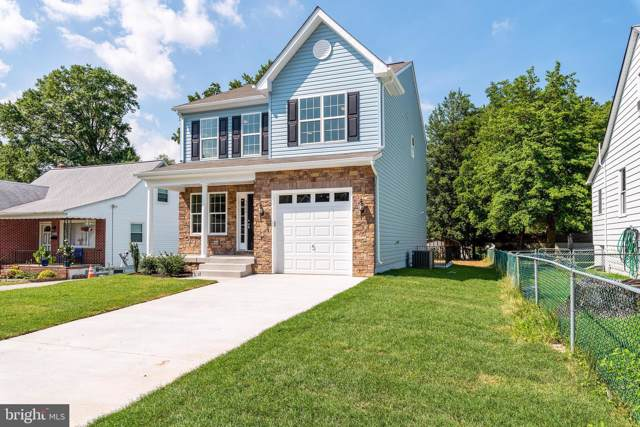308-A Oberle Avenue, ESSEX, MD 21221 (#MDBC465118) :: Dart Homes