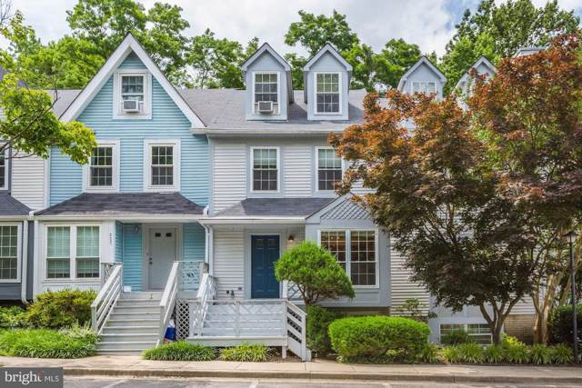2019 Lyttonsville Road, SILVER SPRING, MD 20910 (#MDMC669380) :: The Bob & Ronna Group