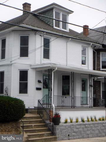 243 High Street, CHAMBERSBURG, PA 17201 (#PAFL166982) :: The Craig Hartranft Team, Berkshire Hathaway Homesale Realty