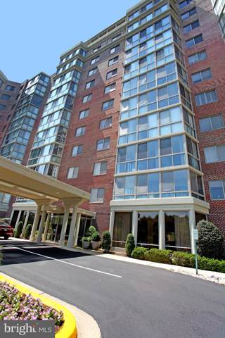 3100 N Leisure World Boulevard #709, SILVER SPRING, MD 20906 (#MDMC669382) :: The Washingtonian Group