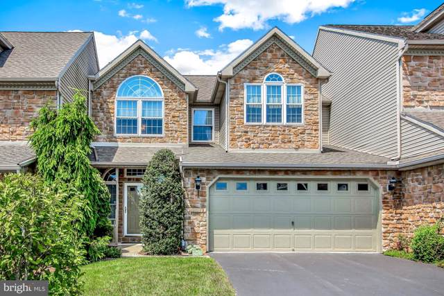 2873 Oakwood Drive, HARRISBURG, PA 17110 (#PADA112580) :: The Heather Neidlinger Team With Berkshire Hathaway HomeServices Homesale Realty