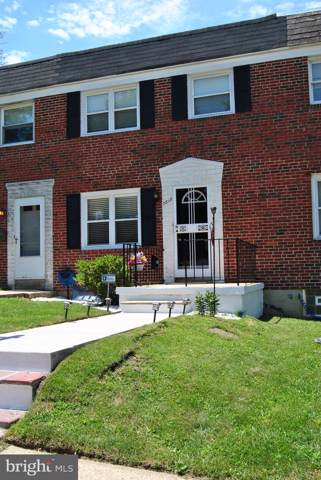 7818 Hillsway Avenue, BALTIMORE, MD 21234 (#MDBC465128) :: Pearson Smith Realty