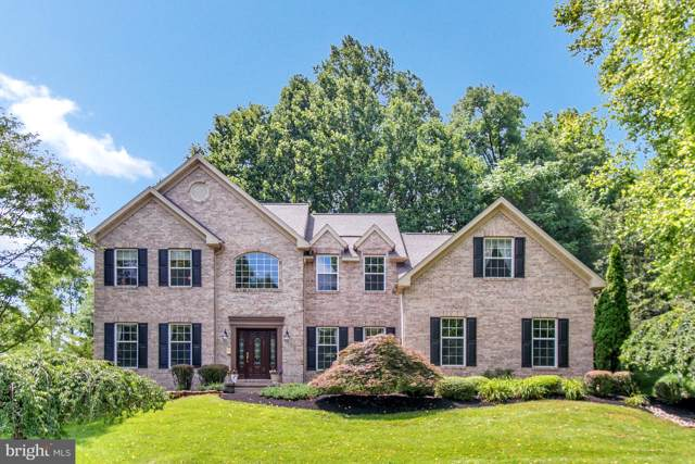 512 Thorndale Drive, HOCKESSIN, DE 19707 (#DENC482764) :: Brandon Brittingham's Team