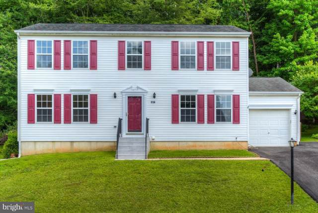 216 Independence Drive, ELKTON, MD 21921 (#MDCC165190) :: The Daniel Register Group
