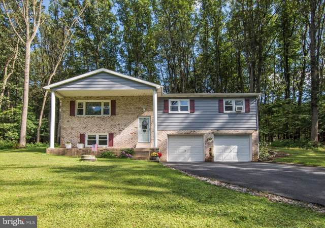 1339 Horick Drive, BOILING SPRINGS, PA 17007 (#PACB115380) :: The Heather Neidlinger Team With Berkshire Hathaway HomeServices Homesale Realty