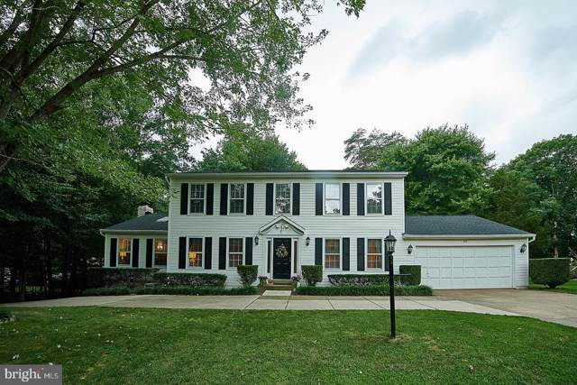 5297 Davis Ford Road, WOODBRIDGE, VA 22192 (#VAPW473660) :: AJ Team Realty
