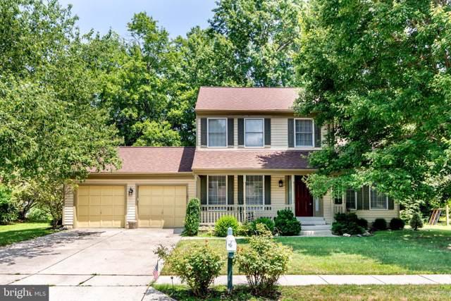 1504 Hunting Wood Road, ANNAPOLIS, MD 21403 (#MDAA406744) :: John Smith Real Estate Group