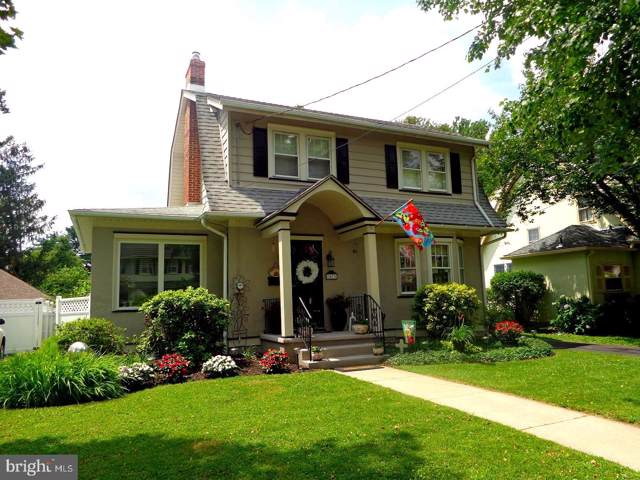 47 N Girard Street, WOODBURY, NJ 08096 (#NJGL244556) :: Lucido Agency of Keller Williams