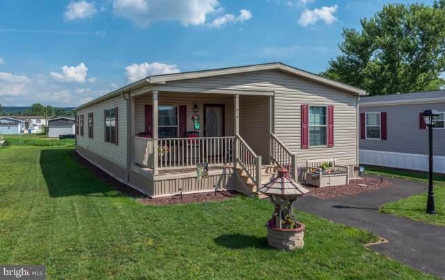 414 Daryl Lane, NEW HOLLAND, PA 17557 (#PALA136512) :: The Joy Daniels Real Estate Group