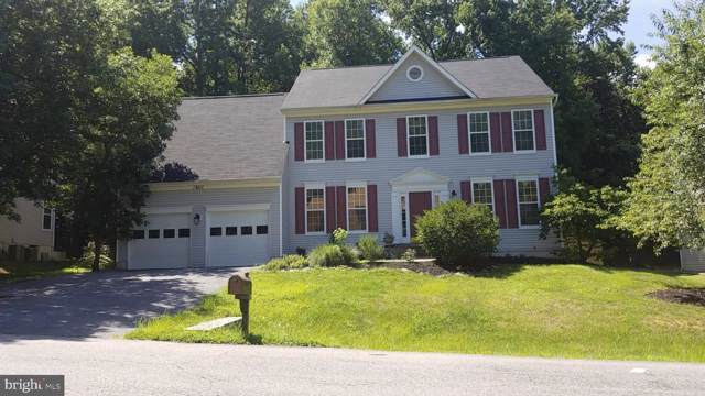 12111 Quick Fox Lane, BOWIE, MD 20720 (#MDPG536000) :: The Daniel Register Group