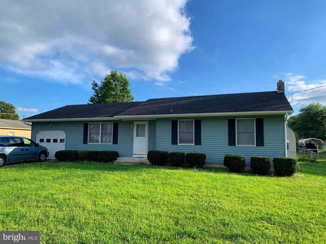 5 E Dartmouth Road, PENNSVILLE, NJ 08070 (#NJSA134962) :: Keller Williams Realty - Matt Fetick Team