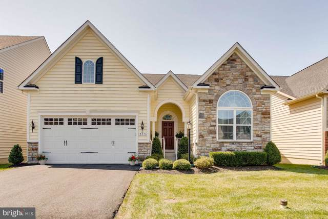 315 Gallant Fox Drive, HAVRE DE GRACE, MD 21078 (#MDHR235962) :: Kathy Stone Team of Keller Williams Legacy