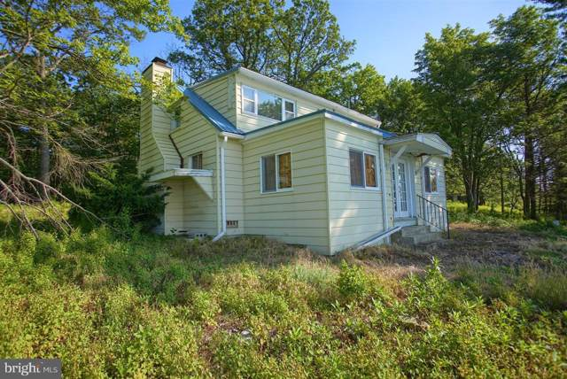 21 Mountain Top Drive, NEWVILLE, PA 17241 (#PACB115384) :: The Knox Bowermaster Team