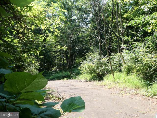 L:033 Township Line Road, PERKIOMENVILLE, PA 18074 (#PAMC617726) :: Pearson Smith Realty