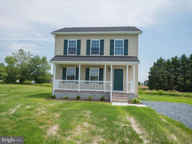 1906 N Old Mill Drive, POCOMOKE CITY, MD 21851 (#MDWO107676) :: Sunita Bali Team at Re/Max Town Center