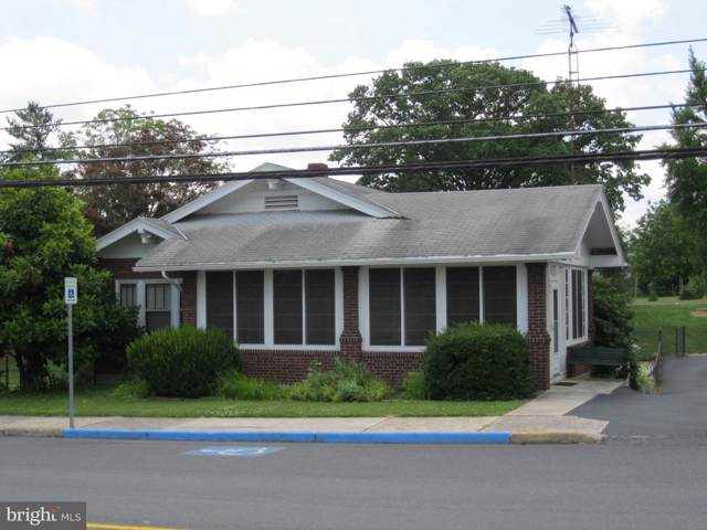96 N Main Street, BIGLERVILLE, PA 17307 (#PAAD107812) :: Keller Williams of Central PA East
