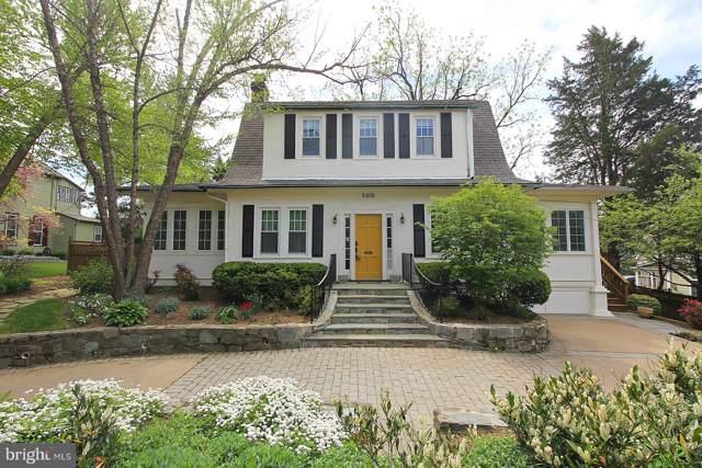 6406 Washington Boulevard, ARLINGTON, VA 22205 (#VAAR152194) :: Keller Williams Pat Hiban Real Estate Group