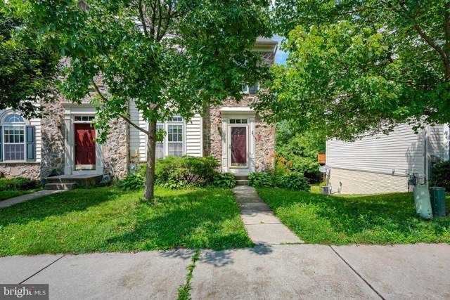 10726 Enfield Drive, WOODSTOCK, MD 21163 (#MDHW267190) :: ExecuHome Realty