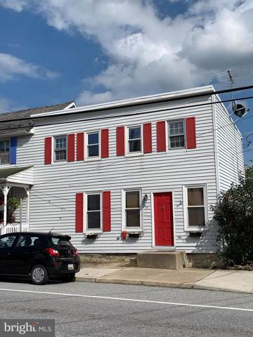 39 Frederick Street, TANEYTOWN, MD 21787 (#MDCR190256) :: The Daniel Register Group