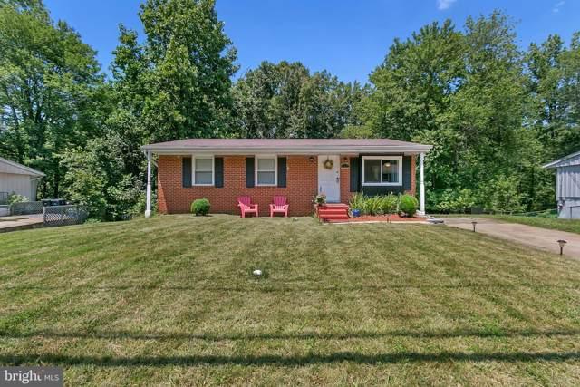 3106 Lumar Drive, FORT WASHINGTON, MD 20744 (#MDPG536004) :: Pearson Smith Realty