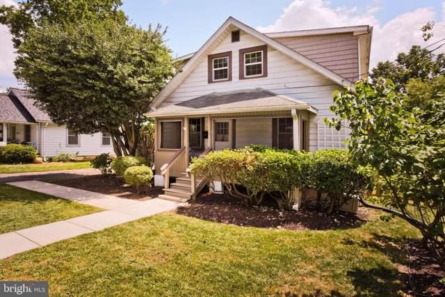 5120 9TH Street N, ARLINGTON, VA 22205 (#VAAR152196) :: City Smart Living