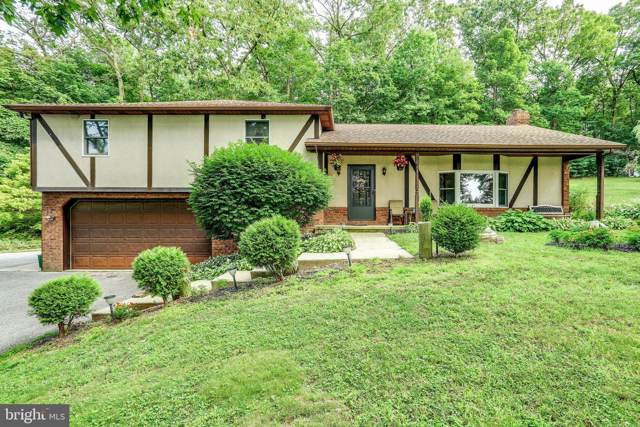 5890 Dairy Road, RED LION, PA 17356 (#PAYK120948) :: Flinchbaugh & Associates