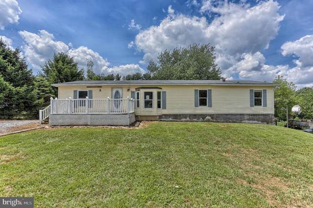 17 Magnolia Trail, DELTA, PA 17314 (#PAYK120952) :: The Heather Neidlinger Team With Berkshire Hathaway HomeServices Homesale Realty