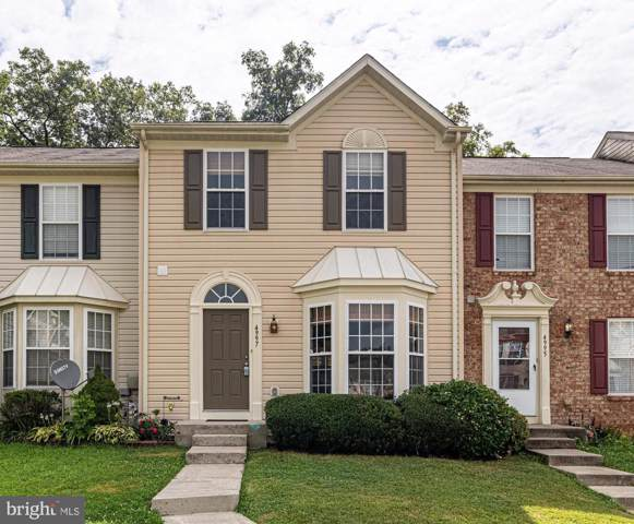 4997 Bristle Cone Circle, ABERDEEN, MD 21001 (#MDHR235972) :: HergGroup Horizon