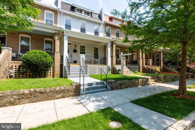 40 Franklin Street NE, WASHINGTON, DC 20002 (#DCDC434868) :: Eng Garcia Grant & Co.