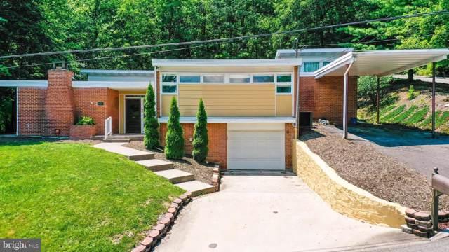 400 Lefevre Road, CUMBERLAND, MD 21502 (#MDAL132186) :: Dart Homes