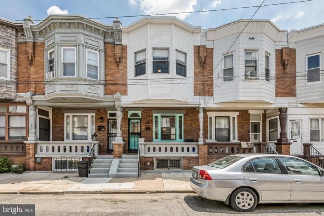 2235 S Croskey Street, PHILADELPHIA, PA 19145 (#PAPH815642) :: Keller Williams Realty - Matt Fetick Team